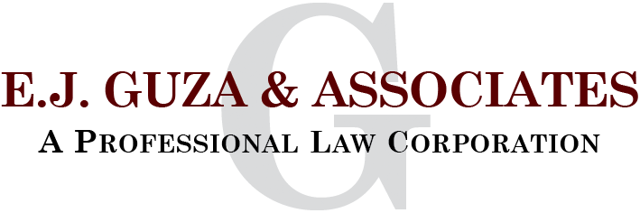 Edward J. Guza & Associates Logo